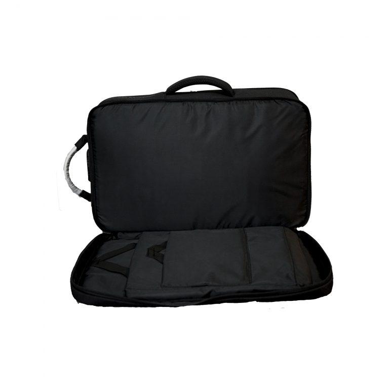 Wht back - Master barber backpack 5