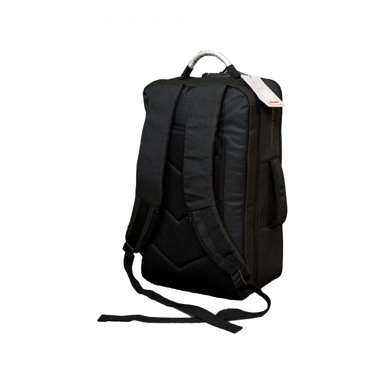 Wht back - Master barber backpack 7